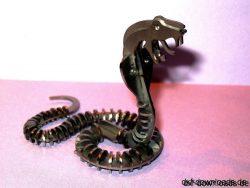 Cobra 3D Modell