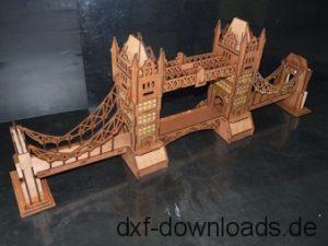 Torre Bridge
