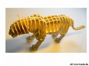 Loewe 3D Modell