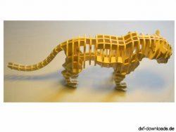 Loewe 3D Modell1