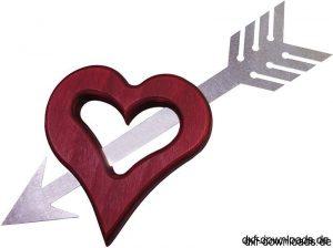 Pfeil-im-Herz