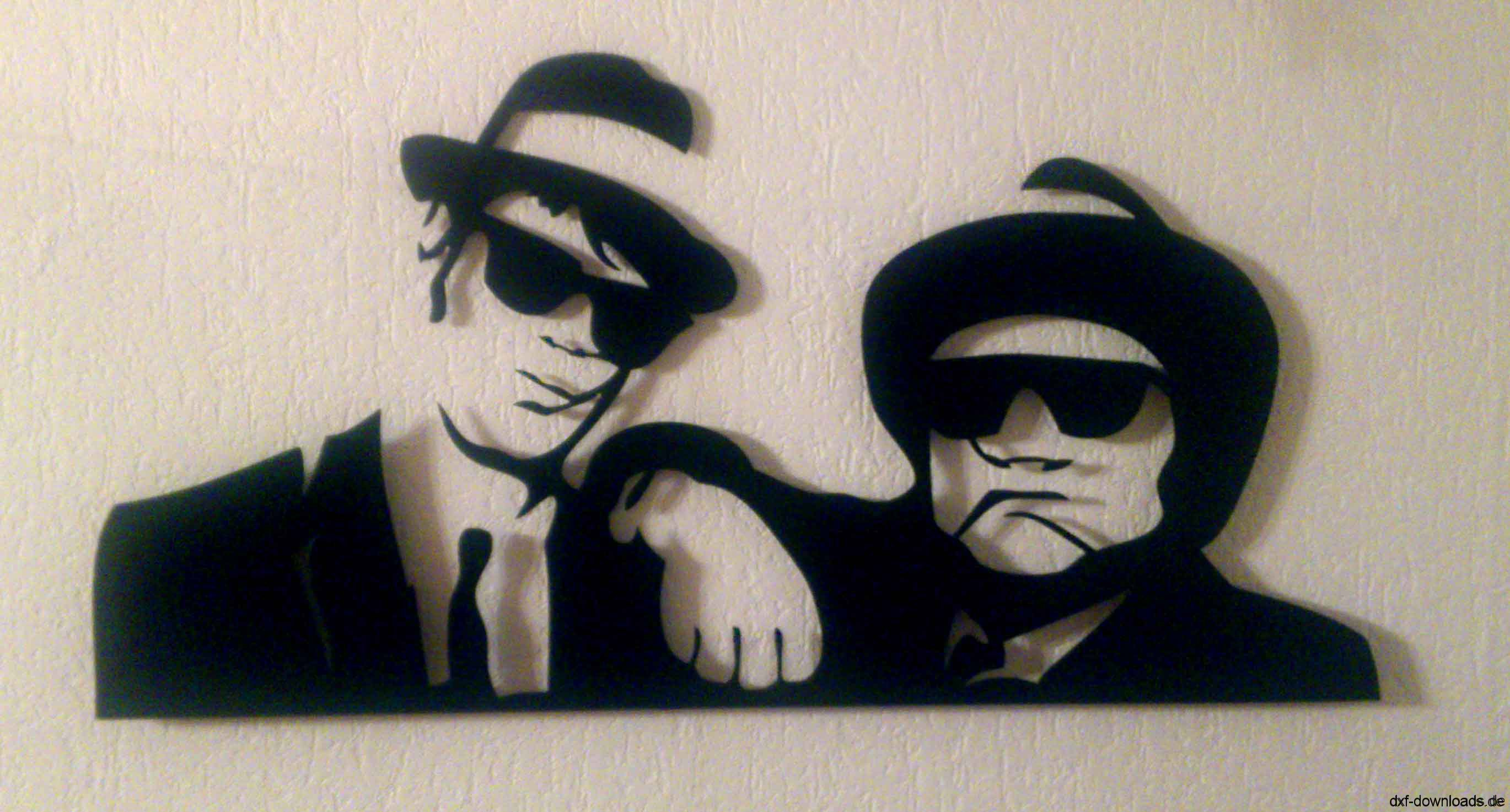 Blues Brother