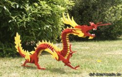 Drache Dragon1