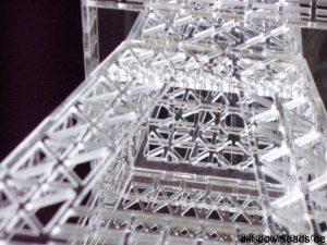 Eifelturm Paris 3D Modell5