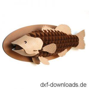 Fisch 3D1