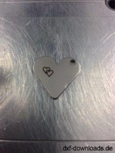 Herzen im Herz