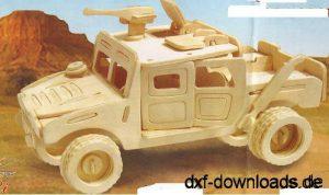 Jeep 3D