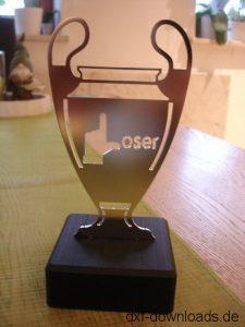 Loser Pokal