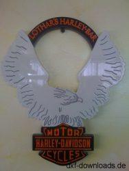 Harleybar