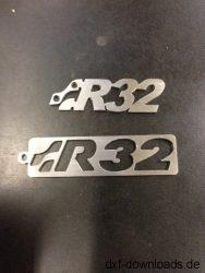 R32 Logo