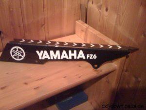 schutzblech-fz6