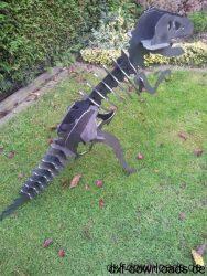Tyranosaurus Rex 3D Modell1