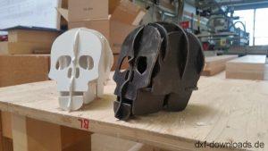 Totenkopf 3D1