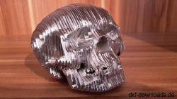 Totenkopf 3D3