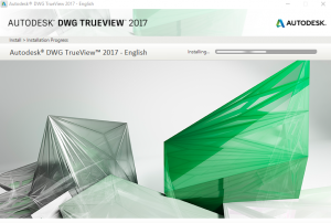 DWG Autodesk True View 2017