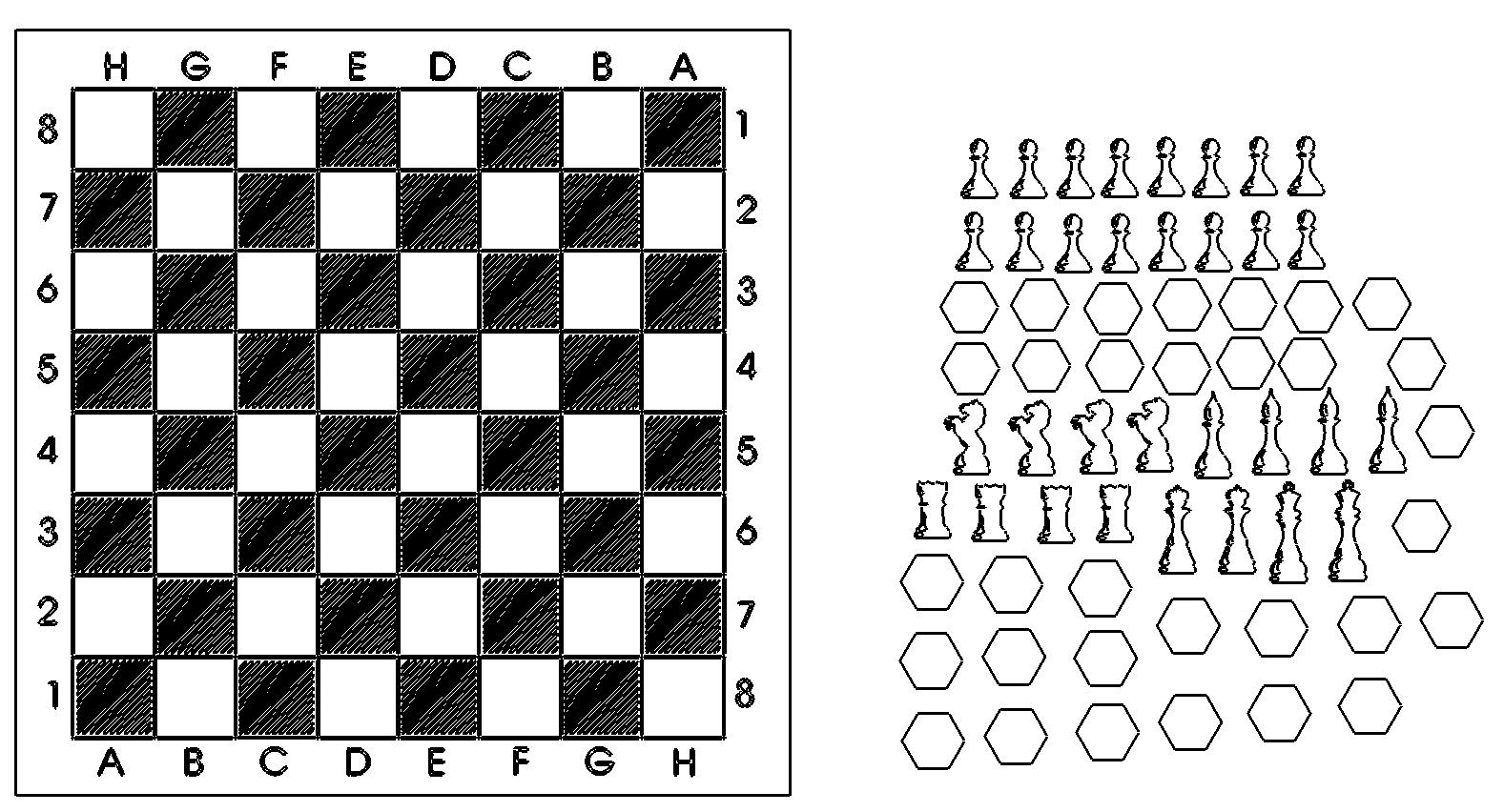 Erfreut Brettspiel Vorlage Druckbar Zeitgenössisch - Entry Level ...