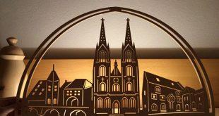 Schwibbogen Regensburg