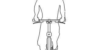 Mann auf Fahrrad - Man on bike