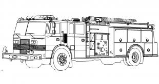 Feuerwehrtruck
