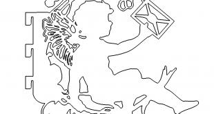 Konsole Engel - console Engel