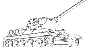 T34 Panzer