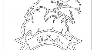 USA Adlerkopf