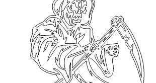 Sensenmann - Grim Reaper