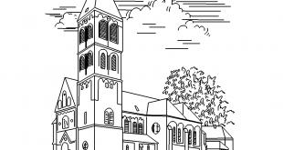 Kirche - Church
