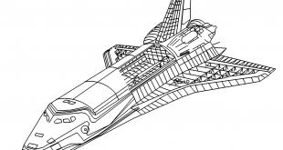 Raumschiff - spaceship