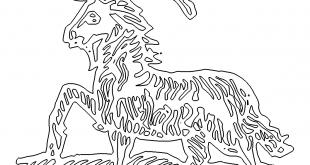 Sternzeichen Steinbock - Zodiac Sign Capricorn