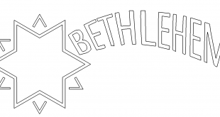 Stern Von Bethlehem - Star of Bethlehem