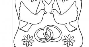 Tauben Hochzeit - Wedding Doves
