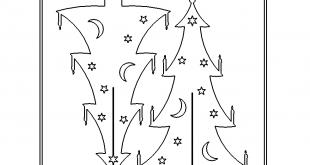 Weihnachtsbaum - Christmas Tree