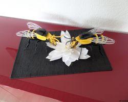 2 Bienen 3D Modelle