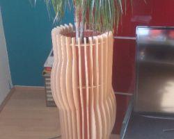 Blumenstaender Holz