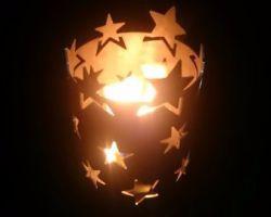 Fackel mit Sternen2