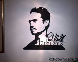 Paul Walker Bild