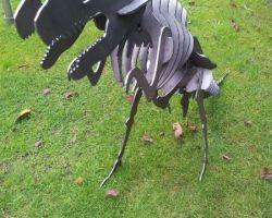 Tyranosaurus Rex 3D Modell2