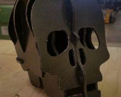 Totenkopf 3D2