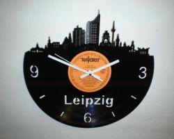 Leipzig Uhr