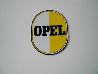 Opel ei