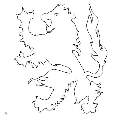 Drache  - Dragon