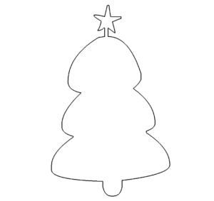 Tannenbaum Christbaum - Christmas tree Christmas