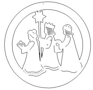 Die Heiligen 3 Könige - The Holy 3 Kings