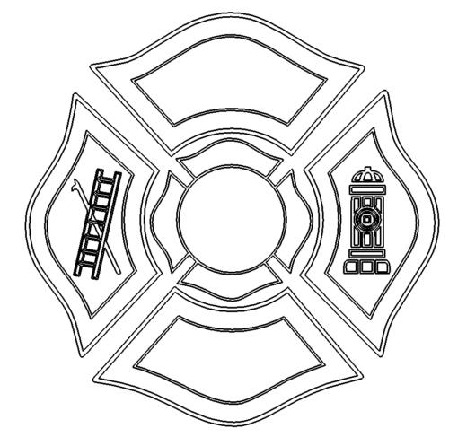 Orden Medaille Abzeichen - Medal Badge