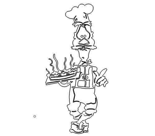 Bäcker - Bakker