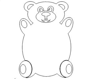 Bär - Bear