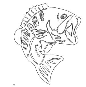 Fisch Koi - Koi fish