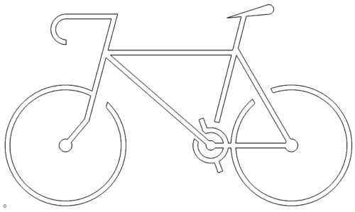 Rennrad Bike