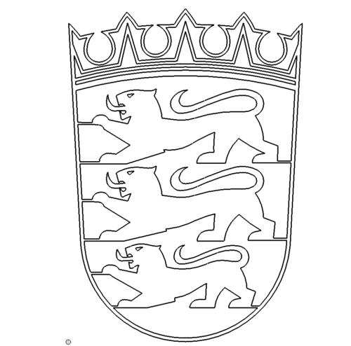 Wappen Baden Würtemberg